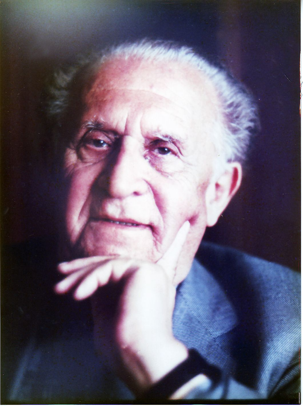 Kulka in 1993