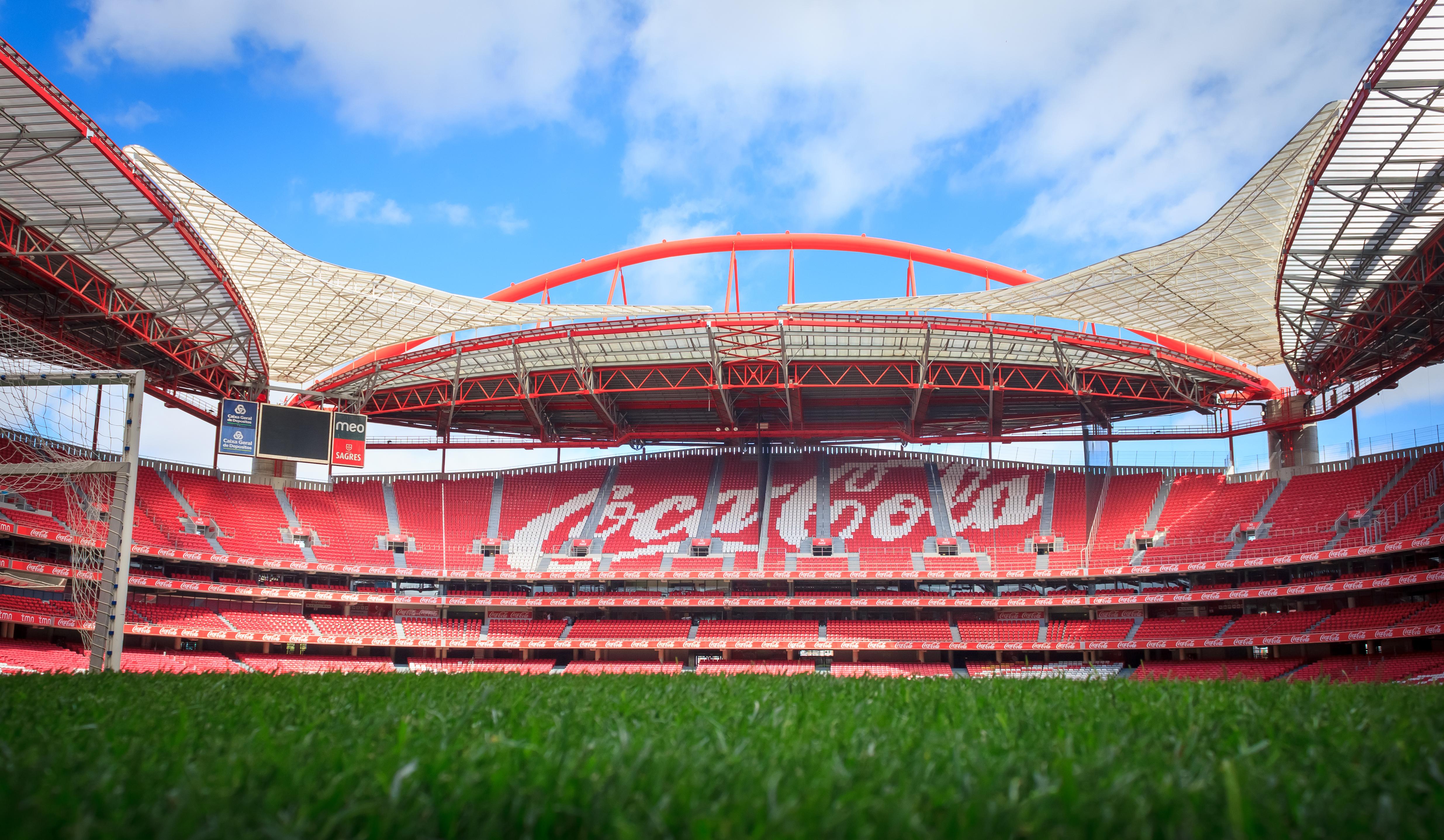 Stadium Food Preview