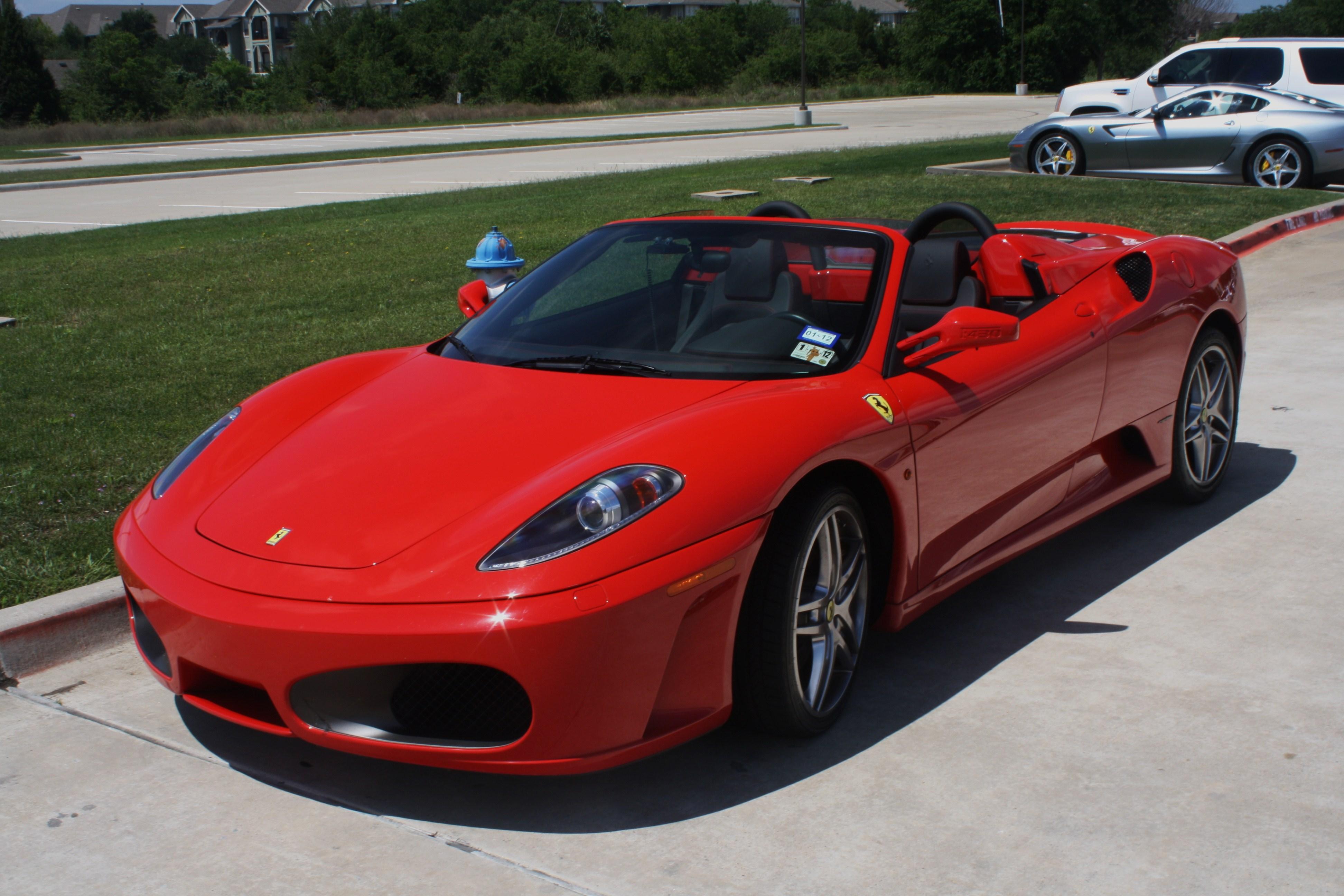 Ferrari 430 Scuderia Price 6