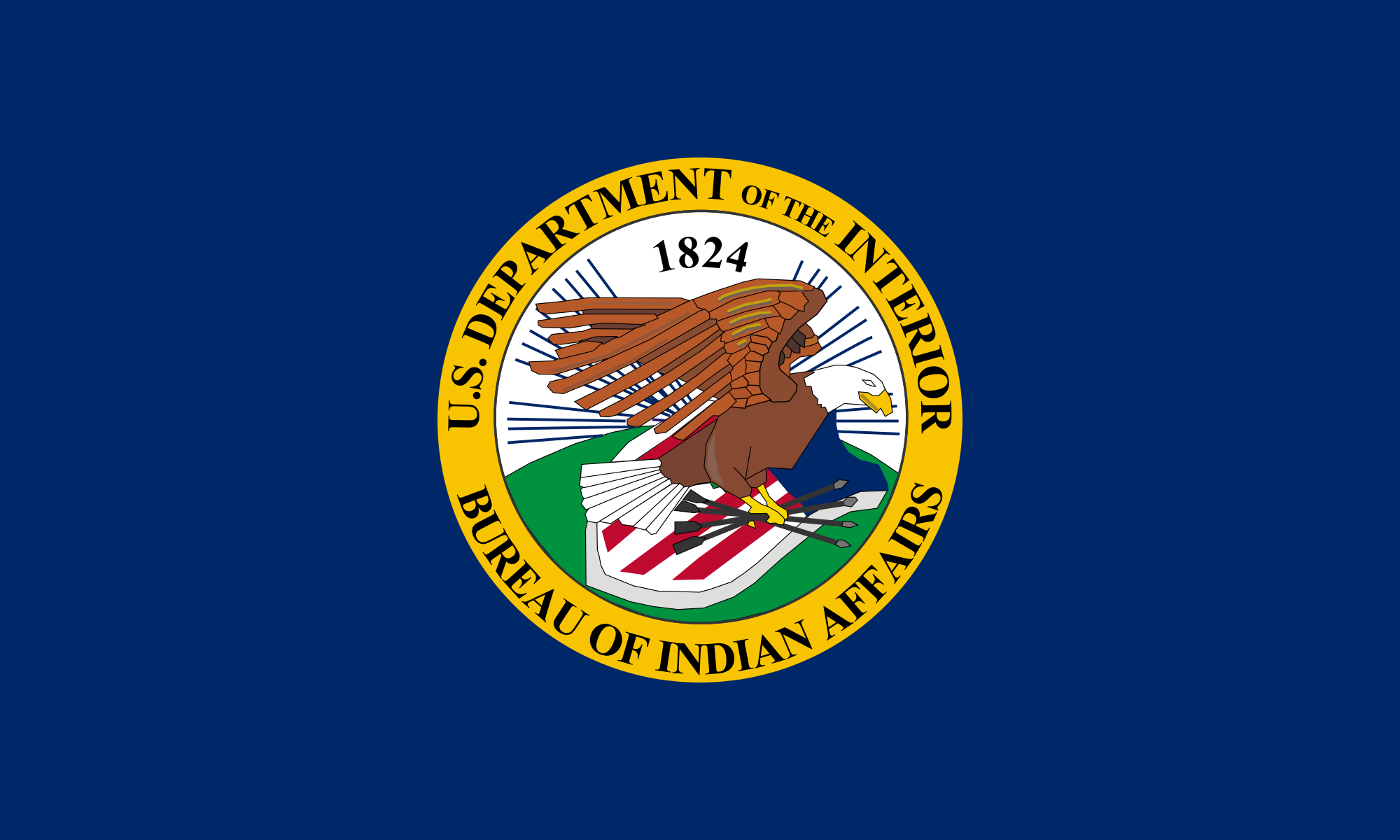 FileFlag of the United States Bureau of Indian Affairspng