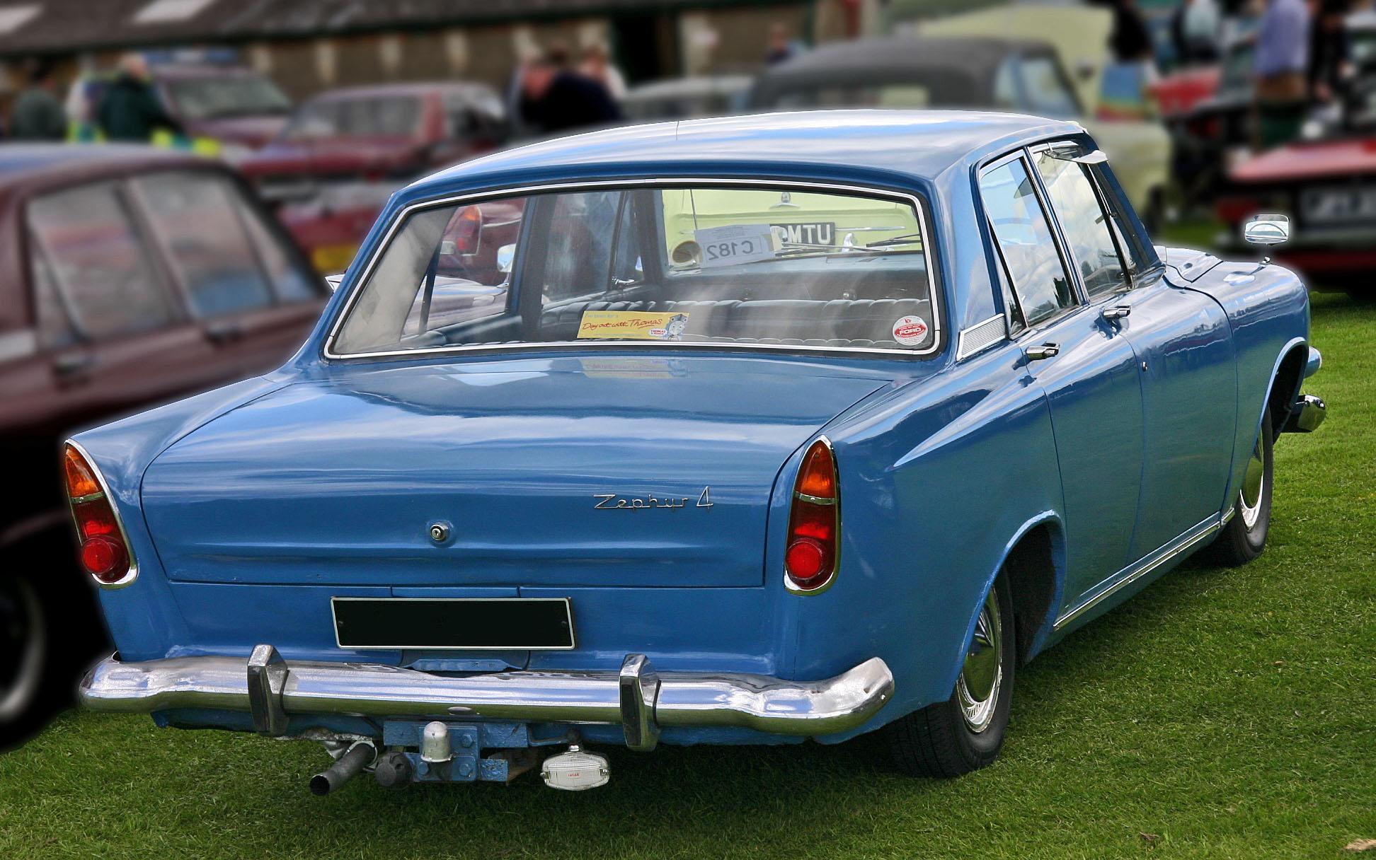 File:Ford Zephyr 211E ...