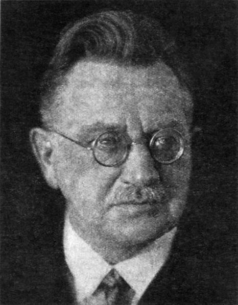Frantisek Vaclav Krejci 1926