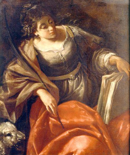 Archivo:GA Burrini Santa Inés leyendo PN Bolonia.jpg