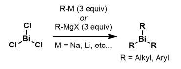 Organobismuth chemistry - Wikipedia