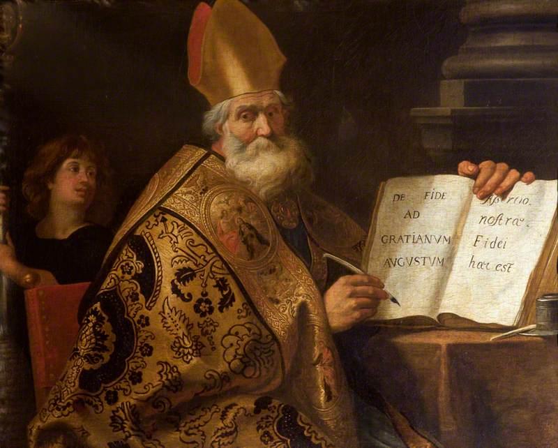 7ad4a1ee Archbishop - Wikipedia