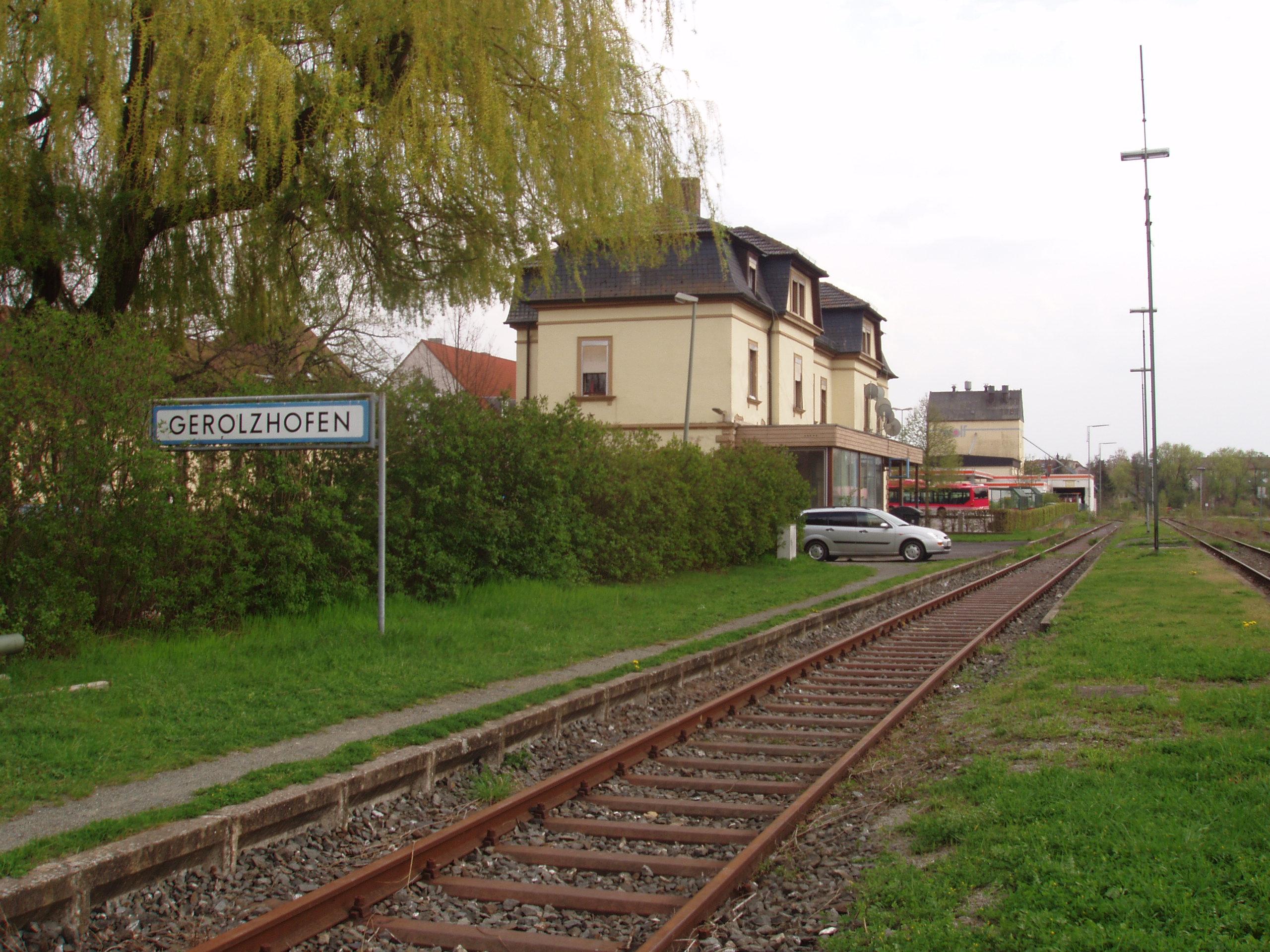 Single gerolzhofen