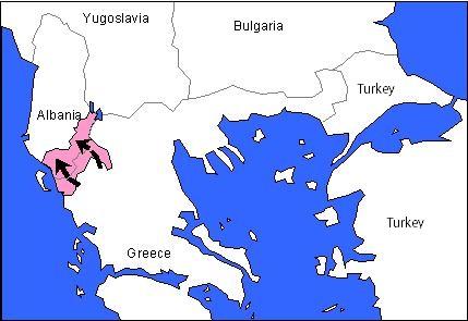 Guerra Greco-Italiana GreekItalianGreekCounter