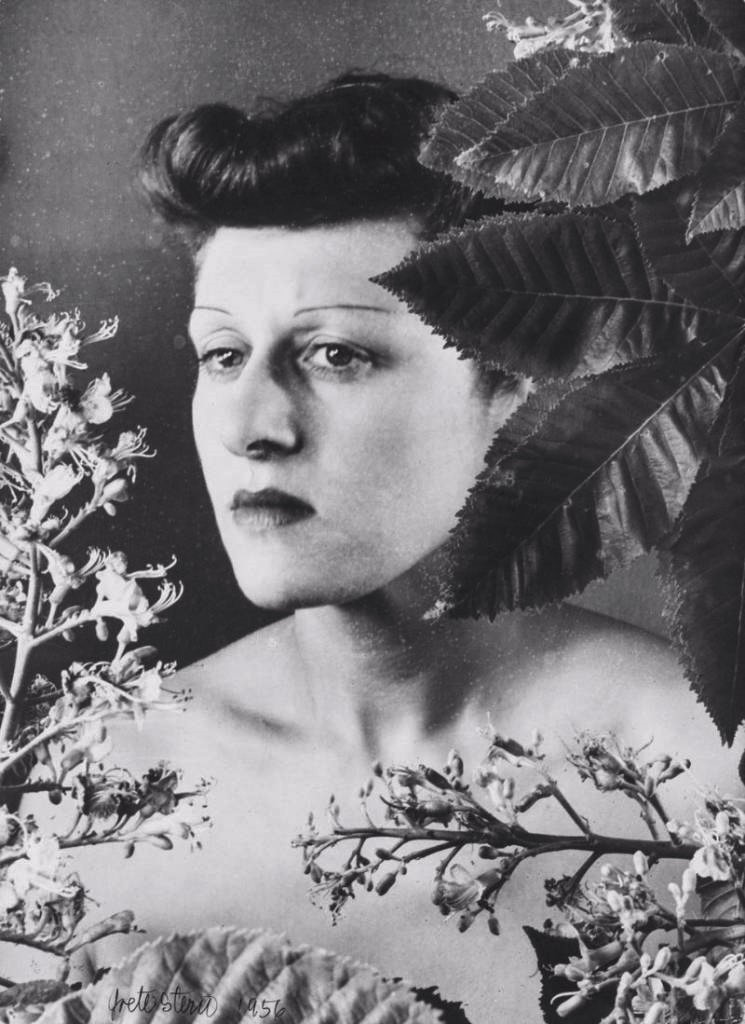 Image of Grete Stern from Wikidata
