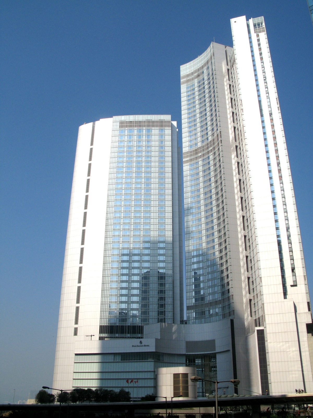 List of Best hotel(s) in Hong Kong - SkyscraperCity