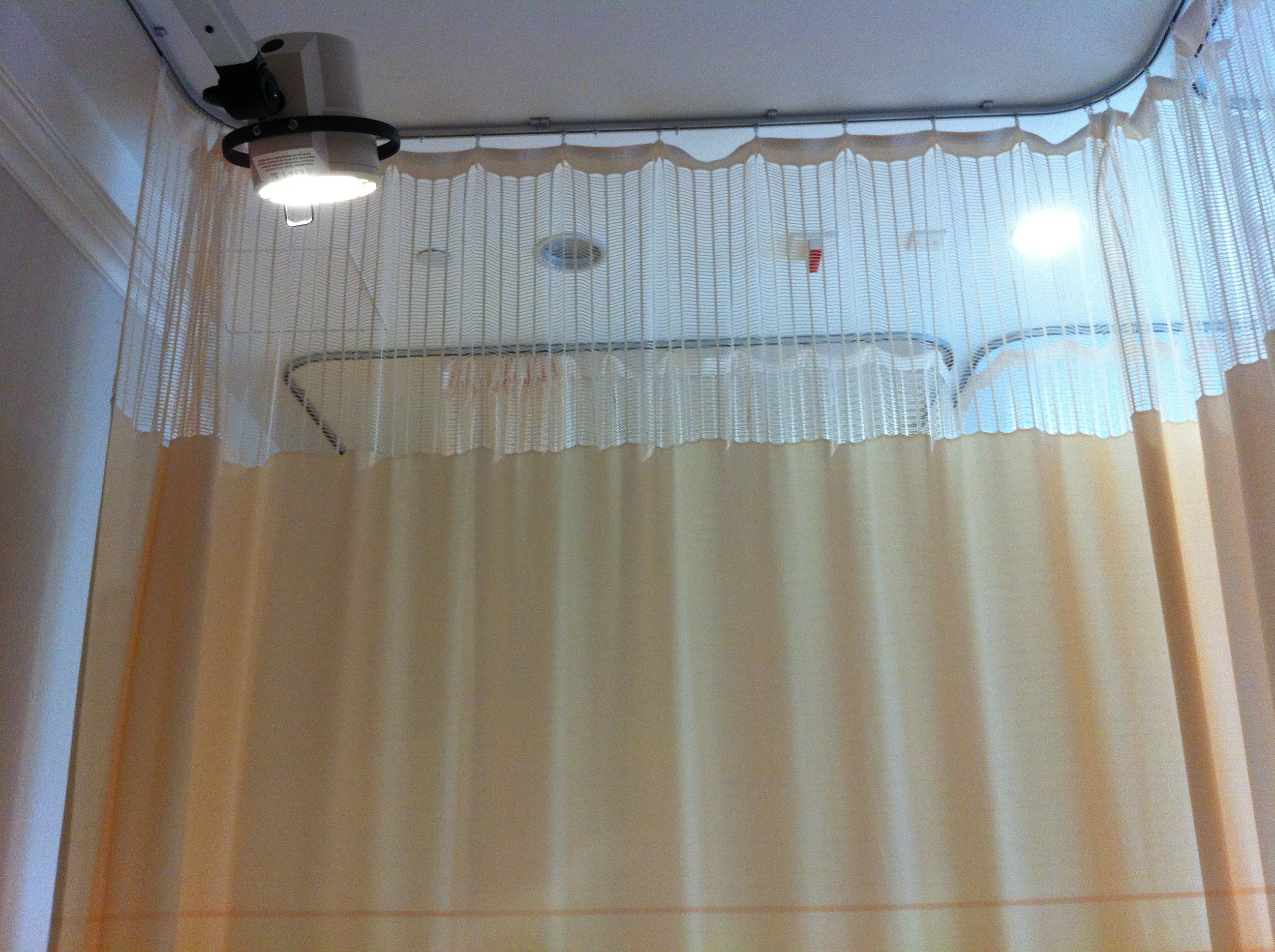 system hospital image greenite rail design permalink mounted track l home kahiz curtain ceiling curtains
