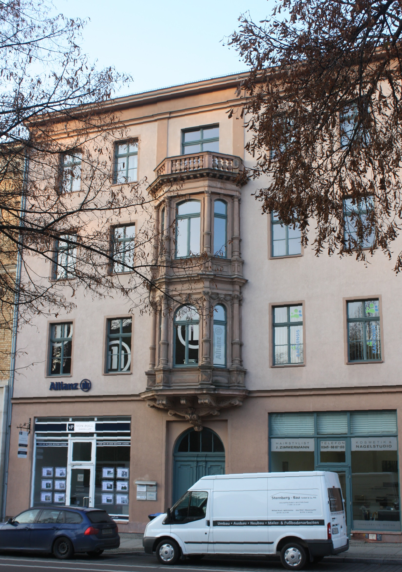 Haus Mieten Halle Saale : file halle saale haus hansering 8 jpg wikimedia commons ~ Watch28wear.com Haus und Dekorationen