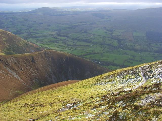 Halls Fell, Blencathra - geograph.org.uk - 1034307