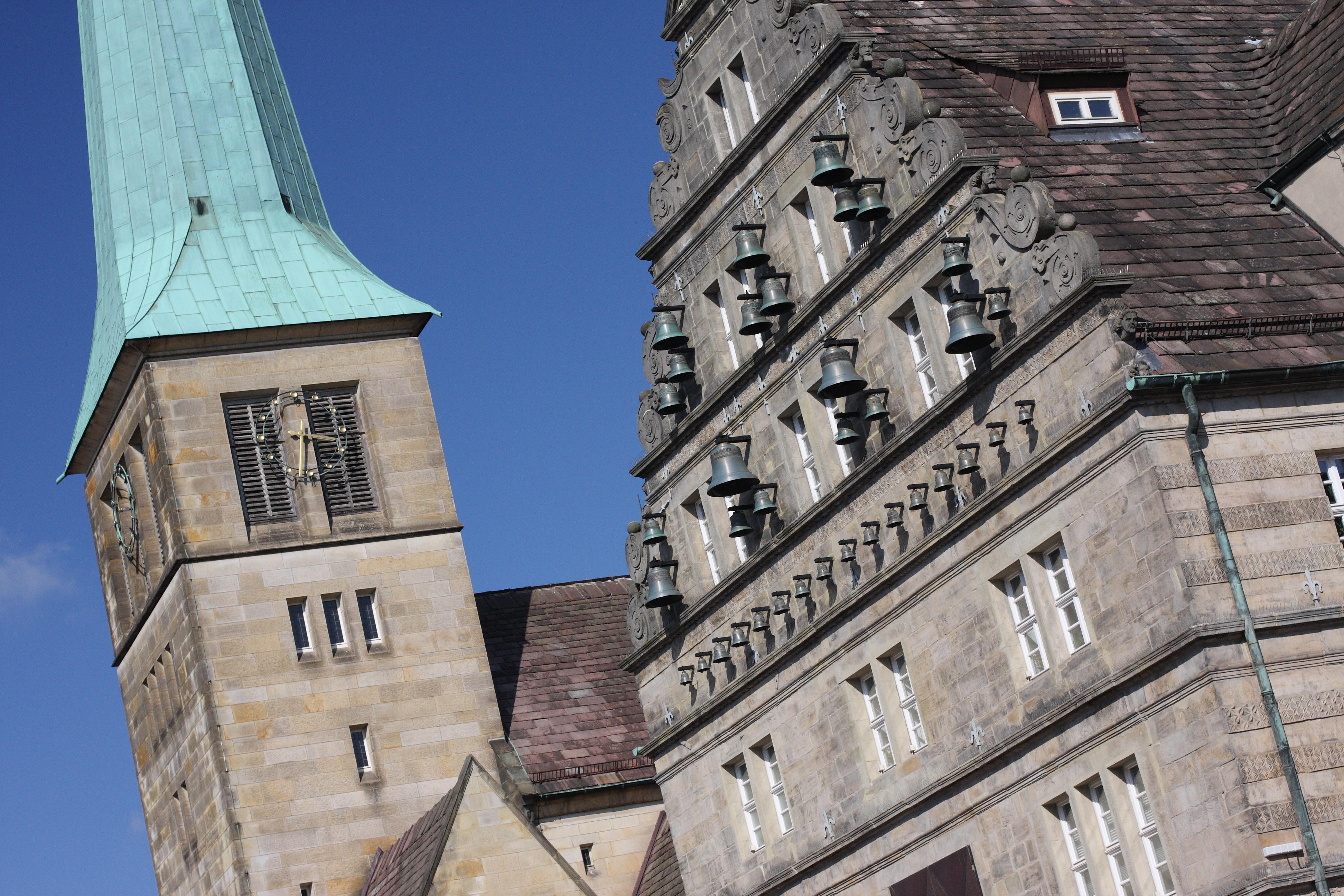 Hameln Germany  city photos gallery : Description Hameln, Germany 5565095231