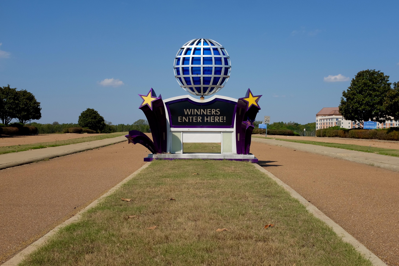Harrah's Casino Tunica - Wikipedia
