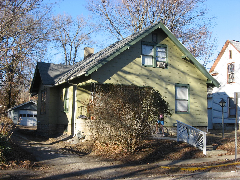 File:Hunter Avenue East, 721-723, Kappa Alpha Psi House, Elm