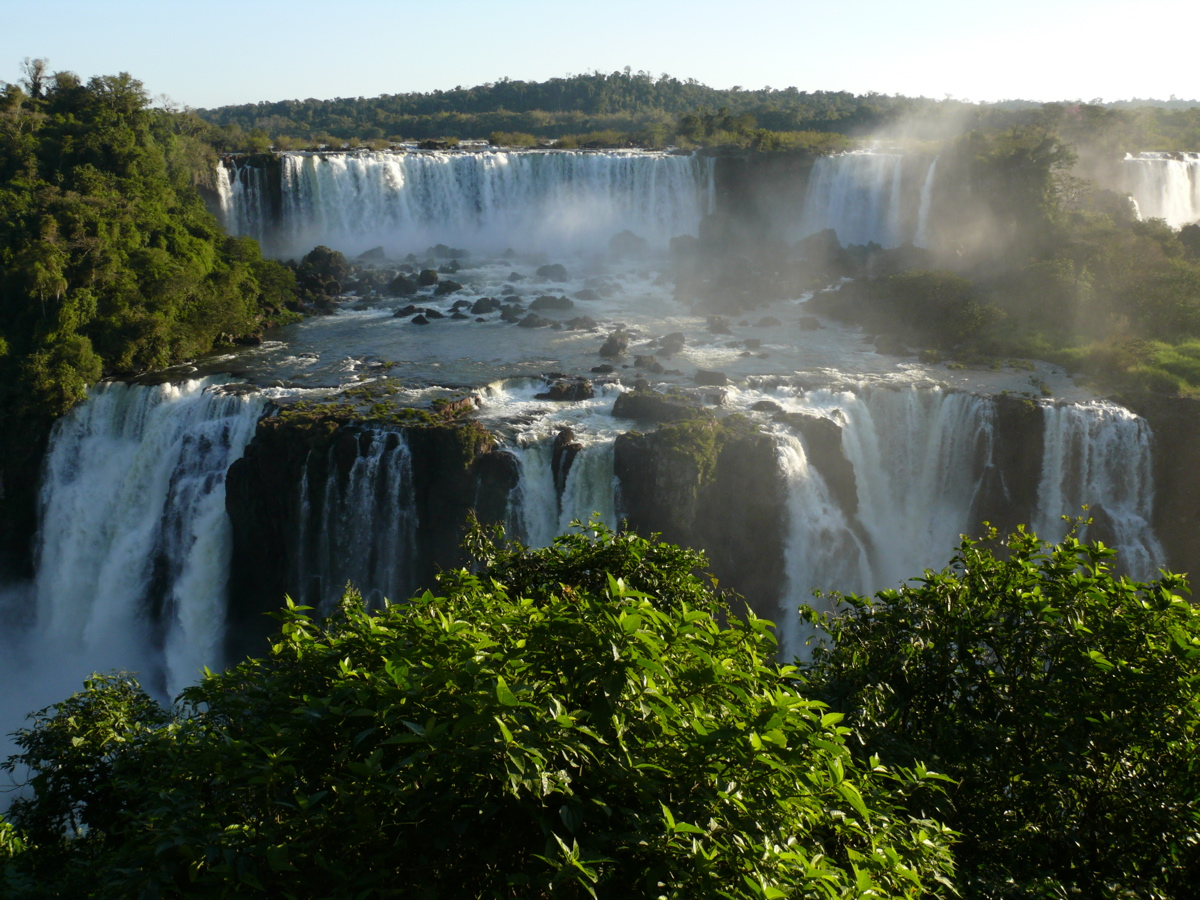 Argentina Natural Beauty
