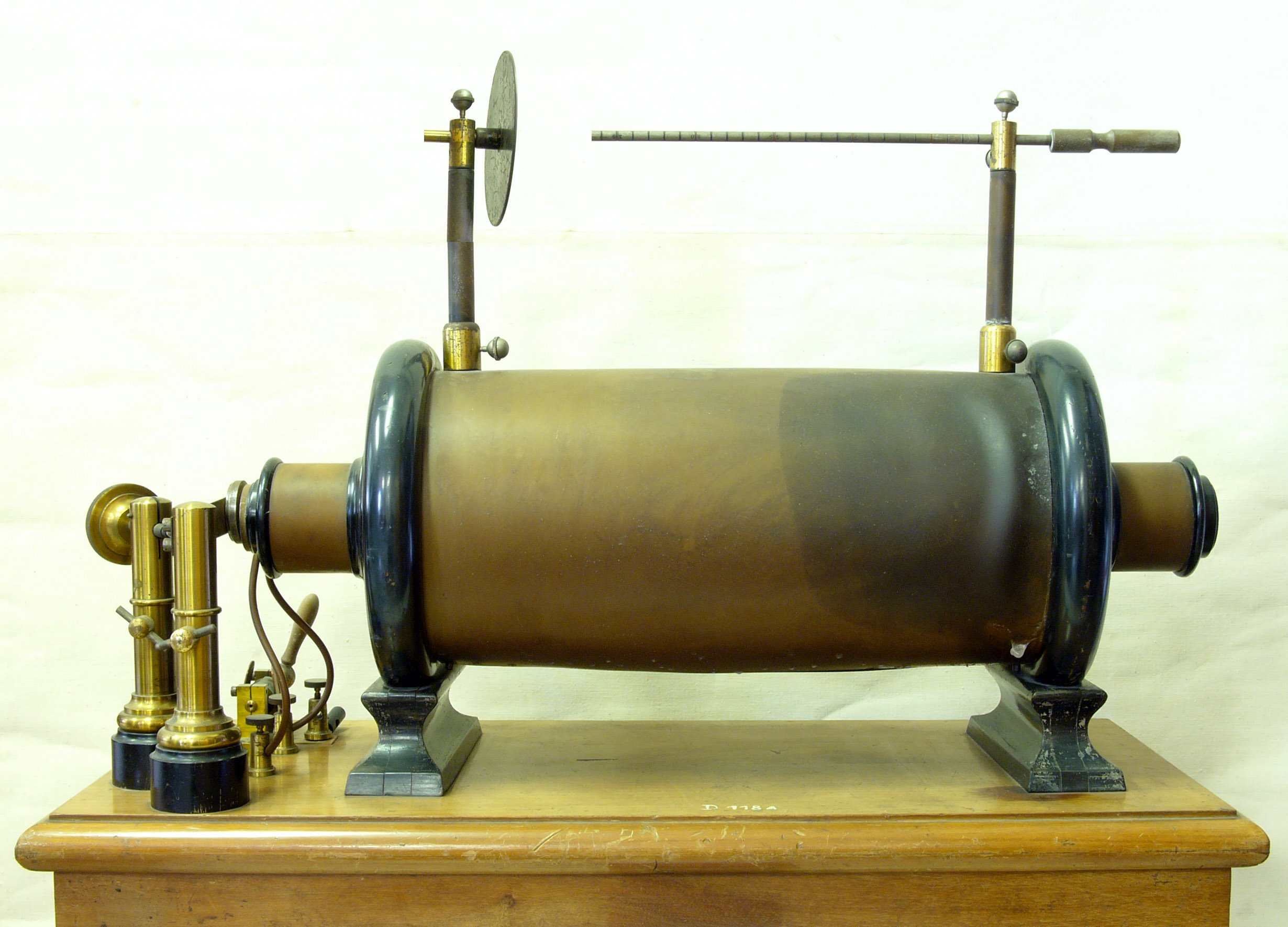 Induction coil - Wikipedia on