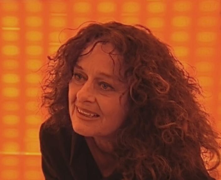 Image of Ingeborg Lüscher from Wikidata