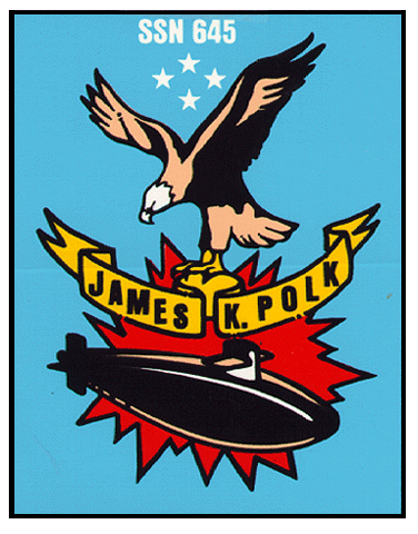 Insignia of SSN-645 James K Polk.PNG