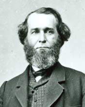 James C. Allen American politician
