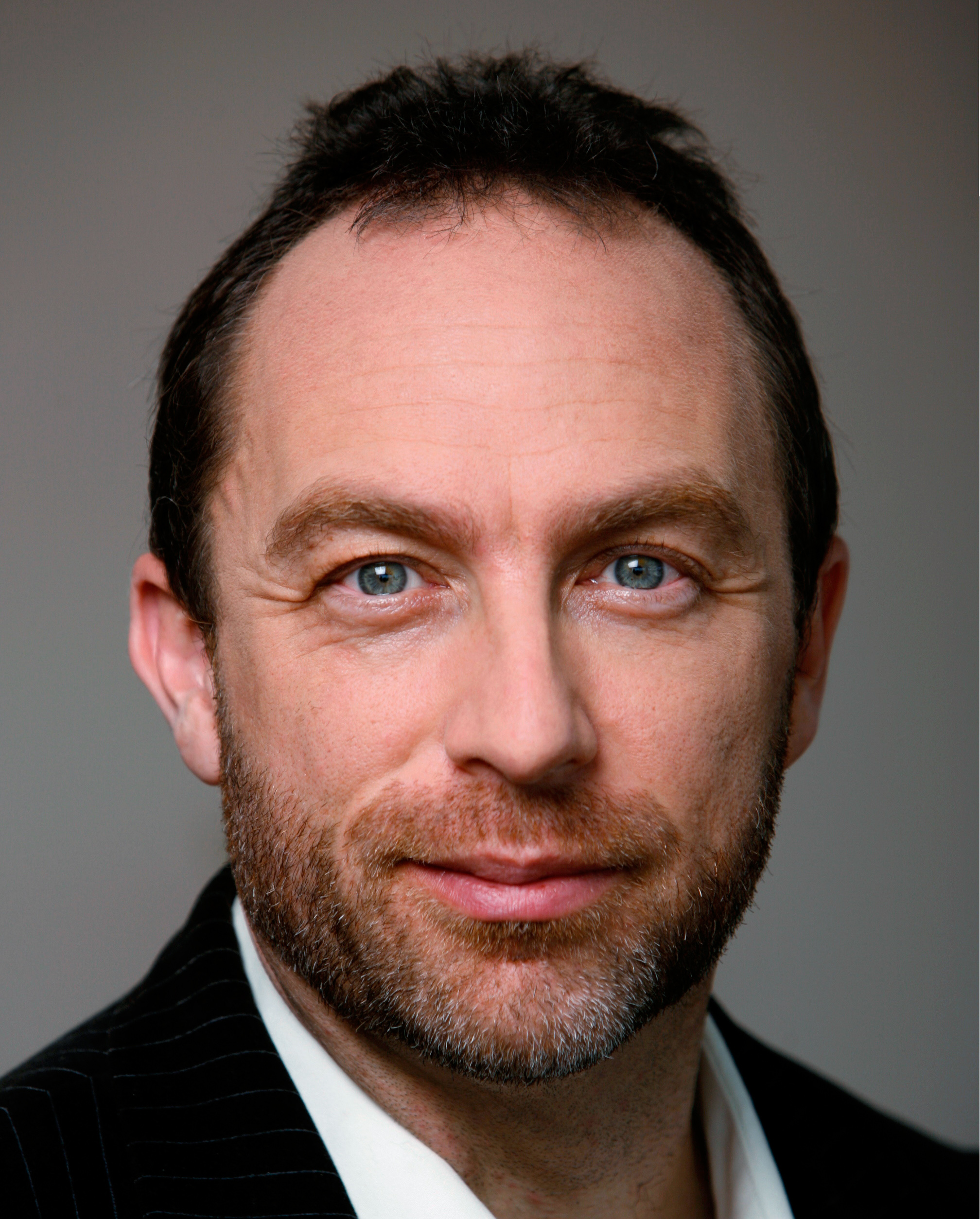 Jimmy Wales Net Worth