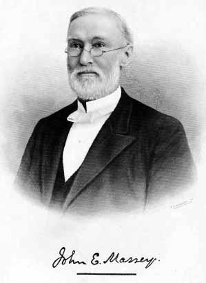 John E . Massey