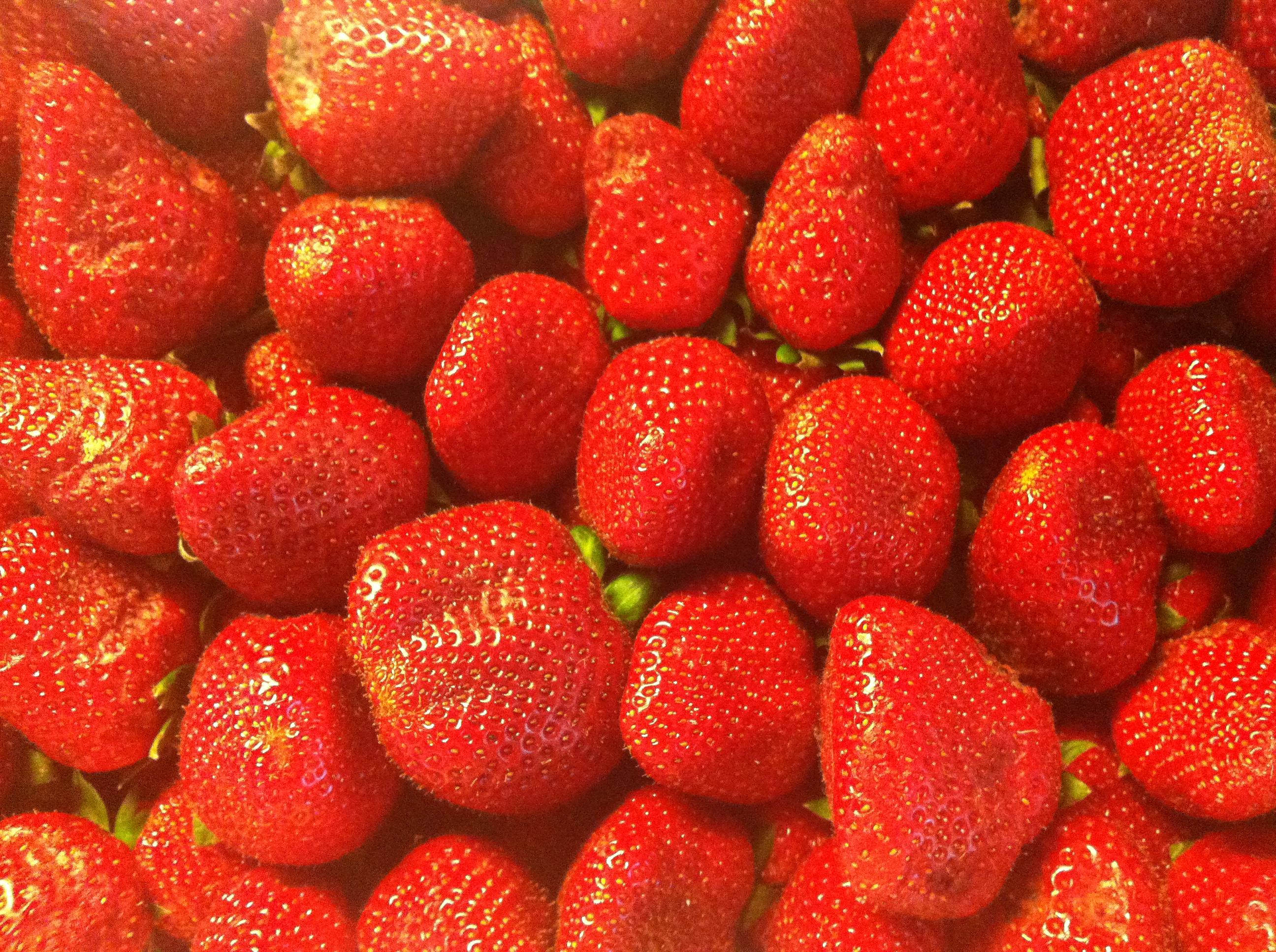 Jordbær dating site