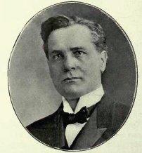 Joseph Elijah Armstrong Canadian politician