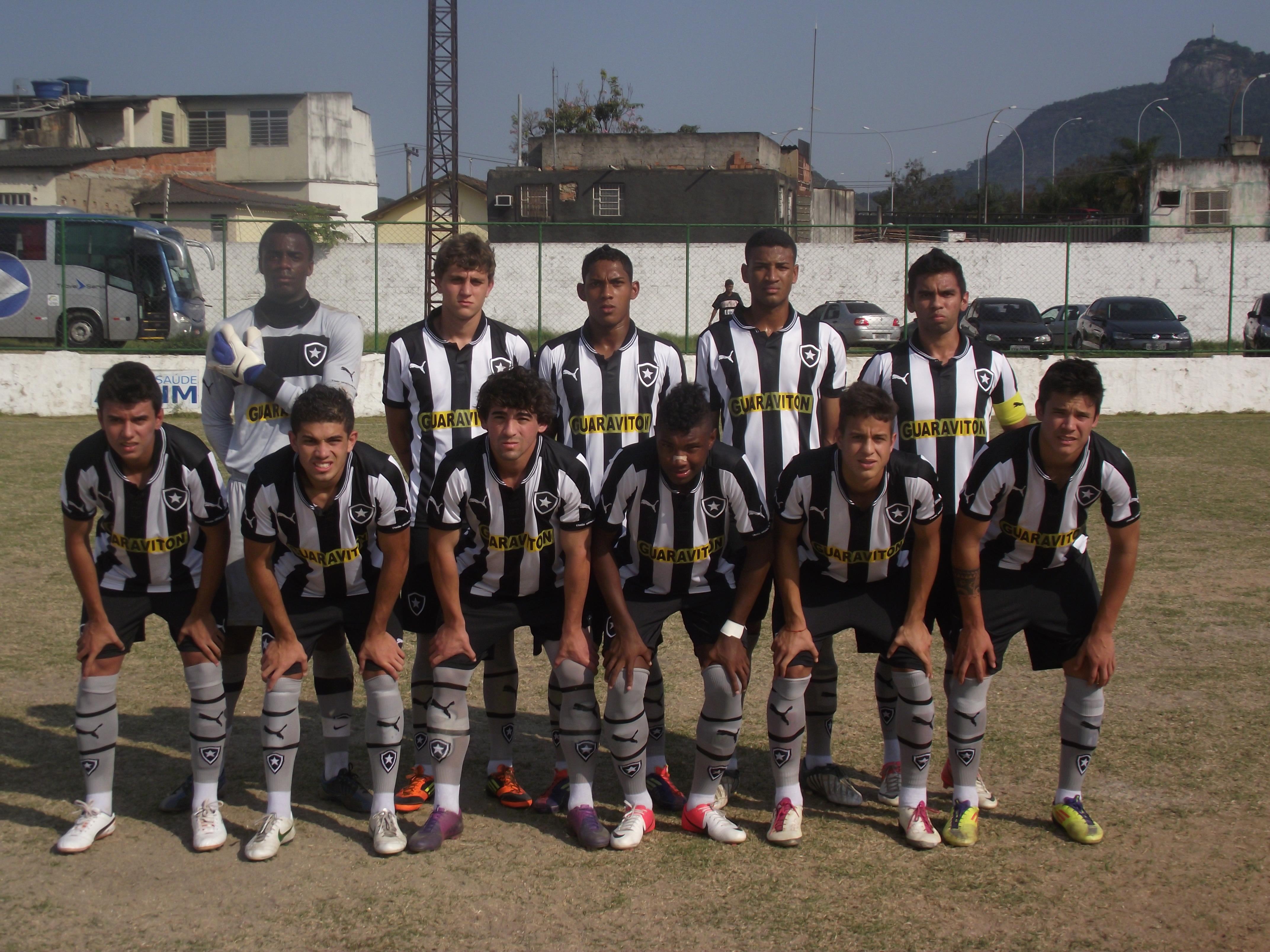 File Juniores do Botafogo 2012.jpg - Wikimedia Commons 782bdb325e27d