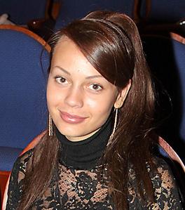 Карина гурина видео мисс бикини