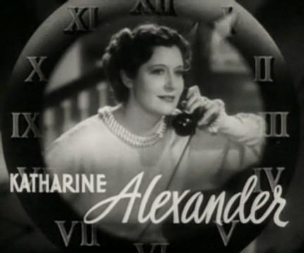 Katharine Alexander Wikipdia