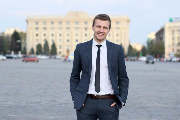 Нестеренко, Кирилл Александрович (бадминтонист) — Википедия