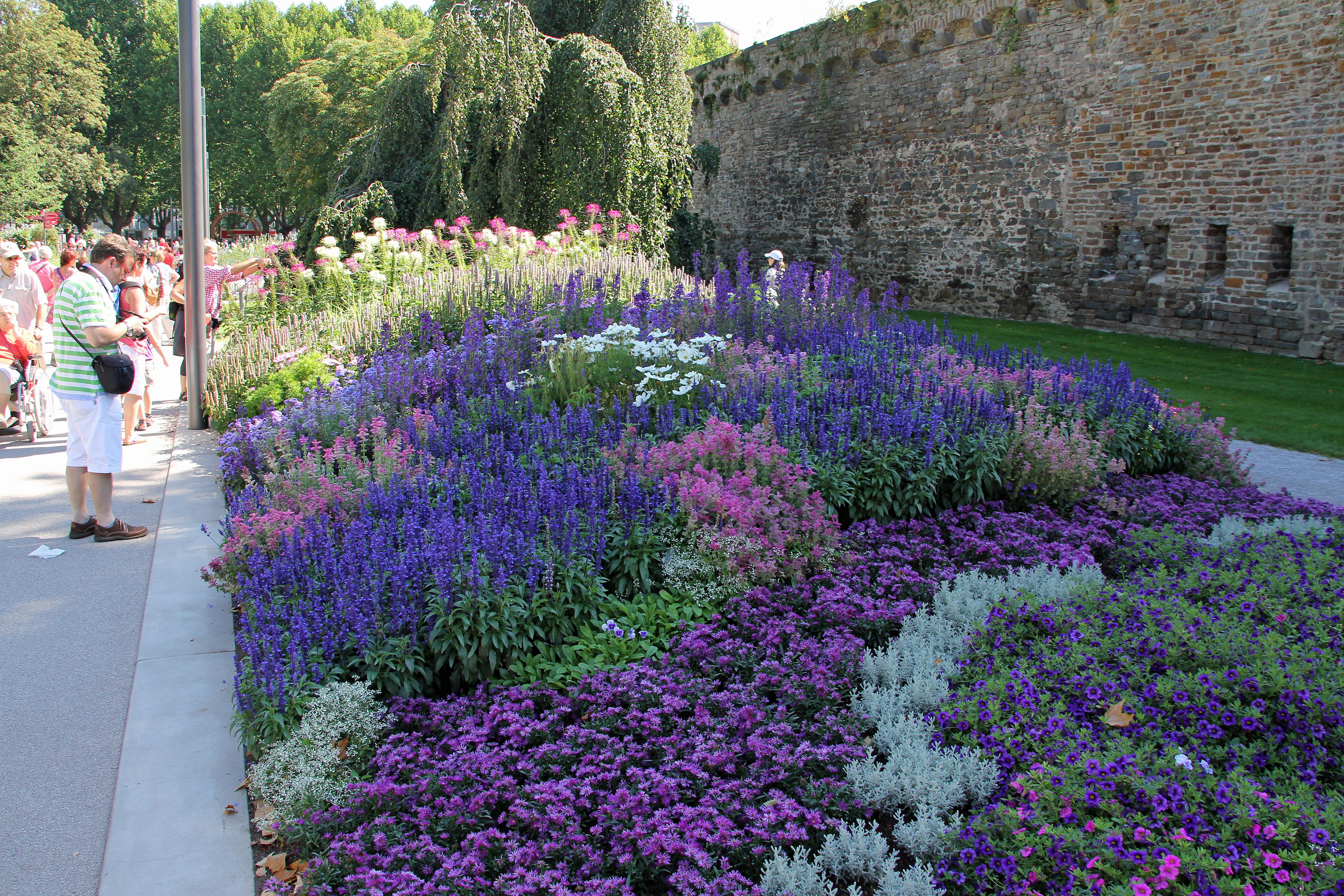1000 images about gartengestaltung garden design on. Black Bedroom Furniture Sets. Home Design Ideas