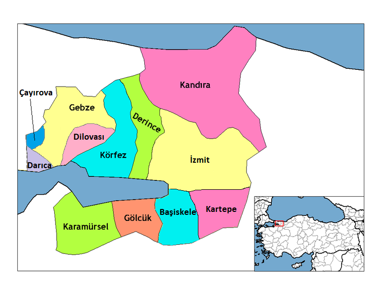 FileKocaeli districtspng Wikimedia Commons