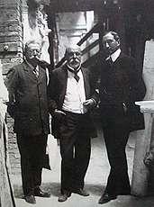 Pio Piacentini Italian architect