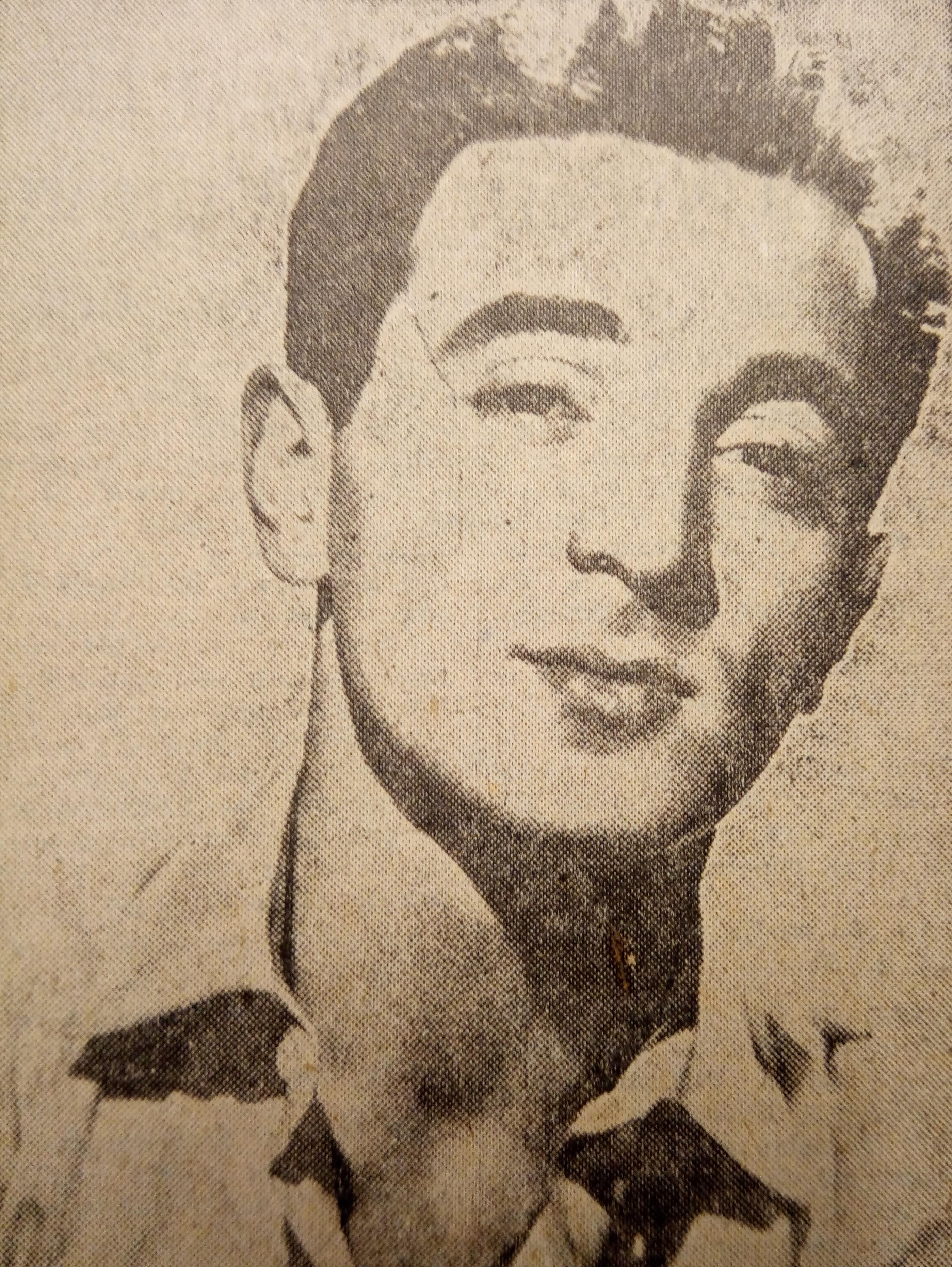 Charles Aznavour en 1956.