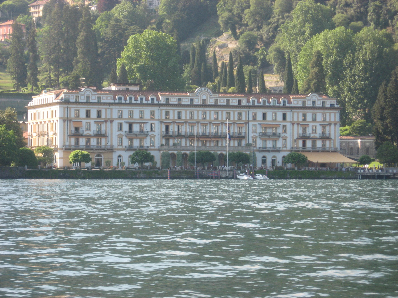 Hotel Villa D Este