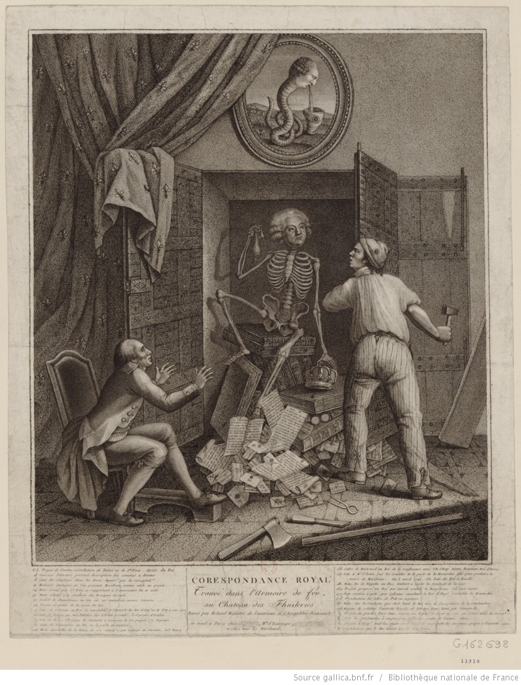 Skeleton In The Closet Idiom Wikipedia