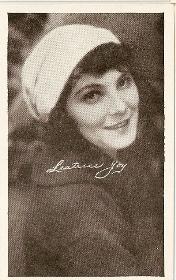 Leatrice Joy