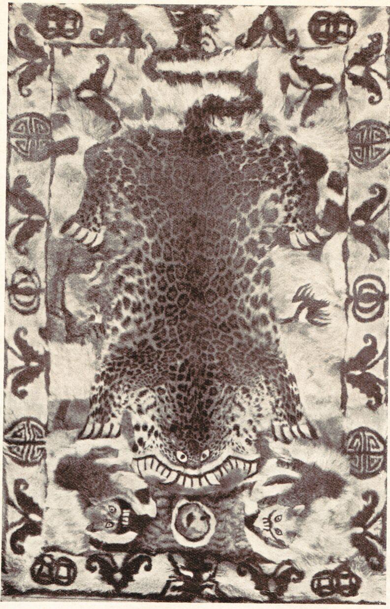 FileLeopardcarpetjpg  Wikimedia Commons