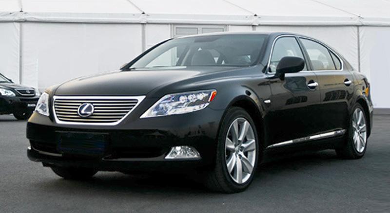Lexus LS (XF40)   Wiki   Everipedia