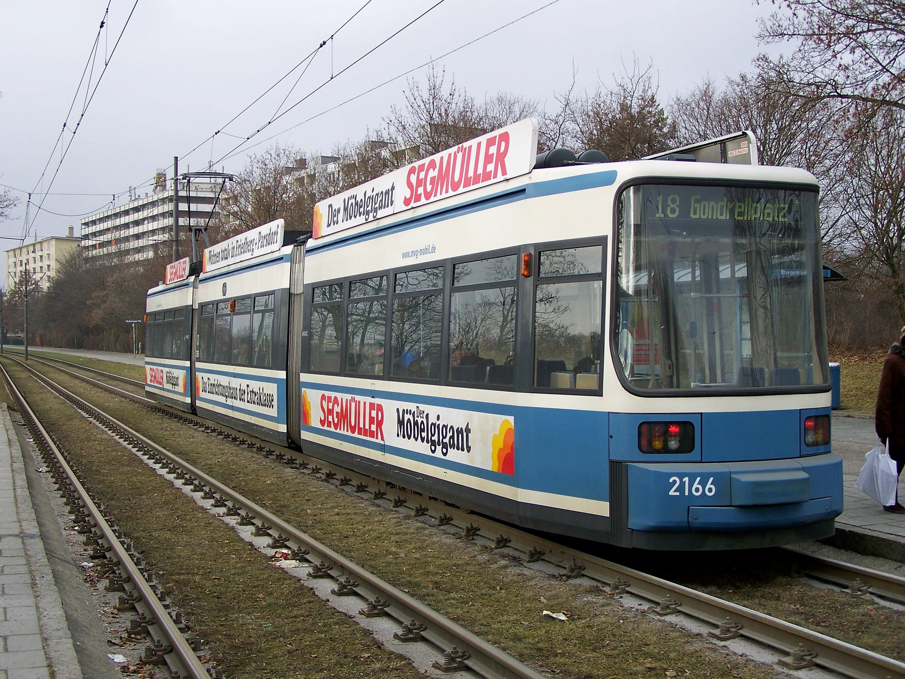 File Linie 18 Stegener Weg Richtung Gondrellplatz Jpg Wikimedia