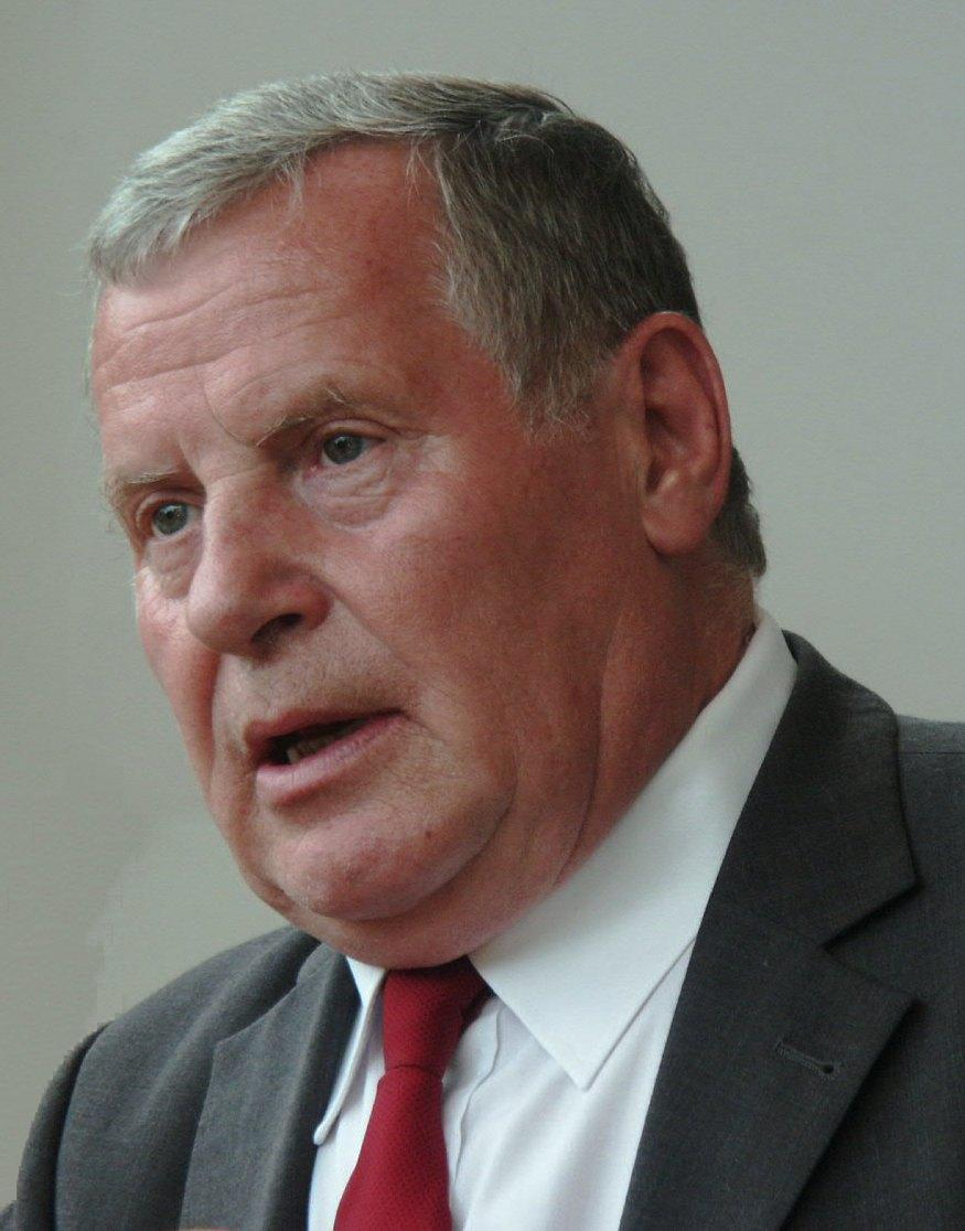 Lothar Bisky Wikipedia