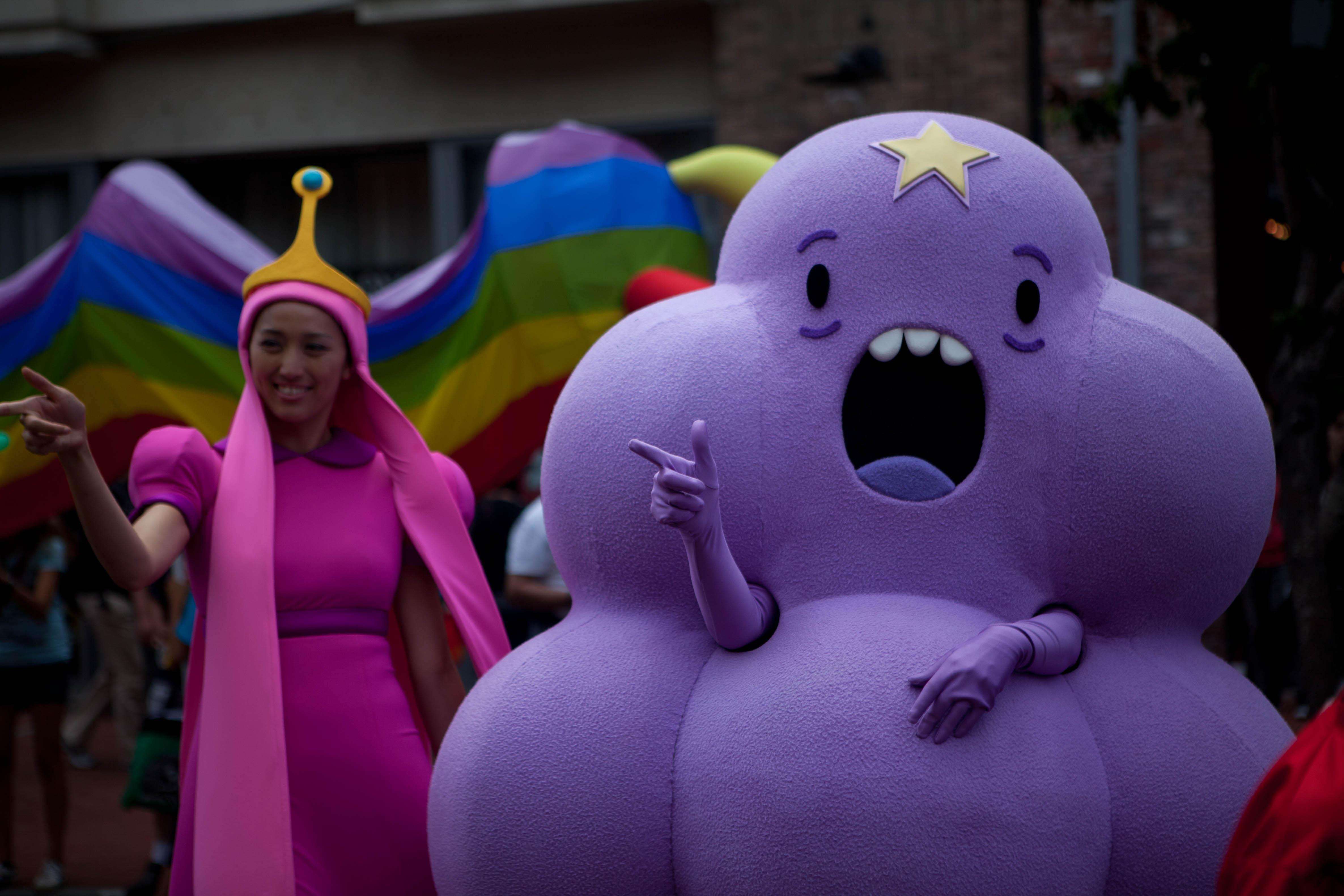 Adventure Time - Wikipedia