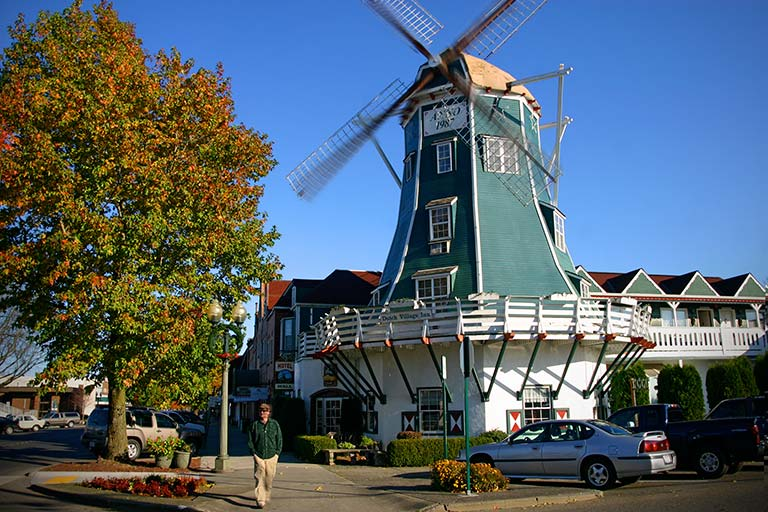 Buy Car Usa >> Lynden – Travel guide at Wikivoyage