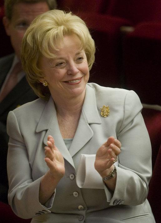Lynne Cheney 2007Apr17.jpg