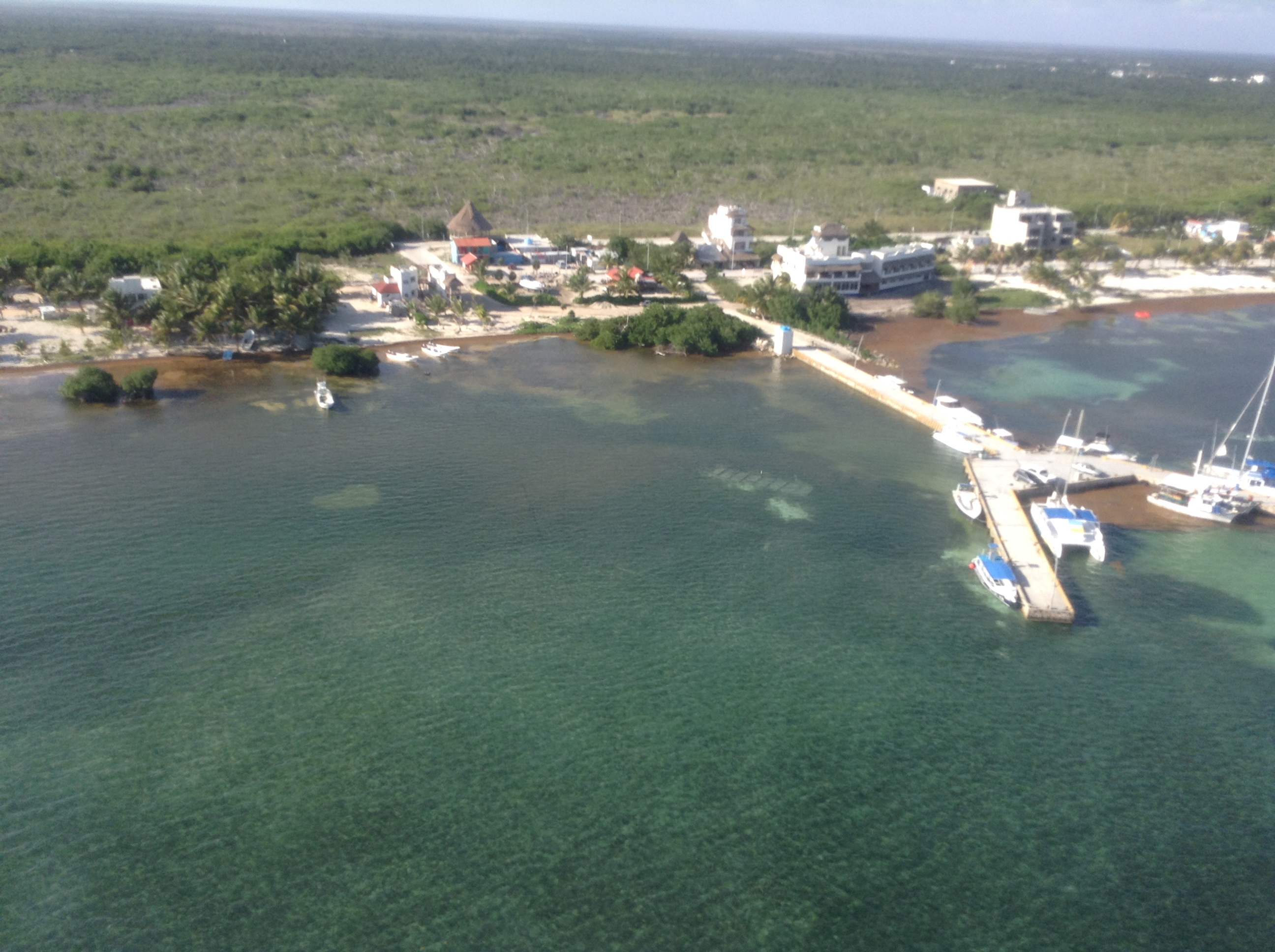 File Mahahual Quintana Roo Mexico Panoramio Jpg Wikimedia Commons