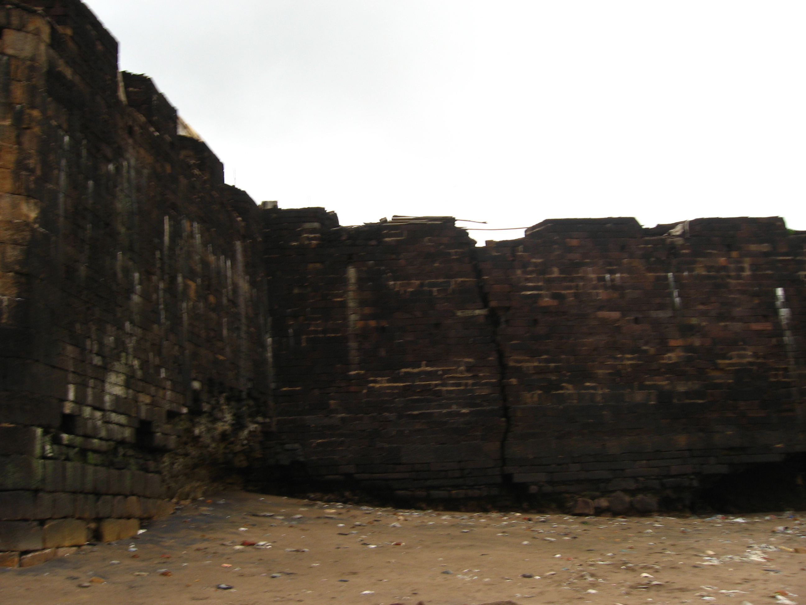 Mahim Fort 4