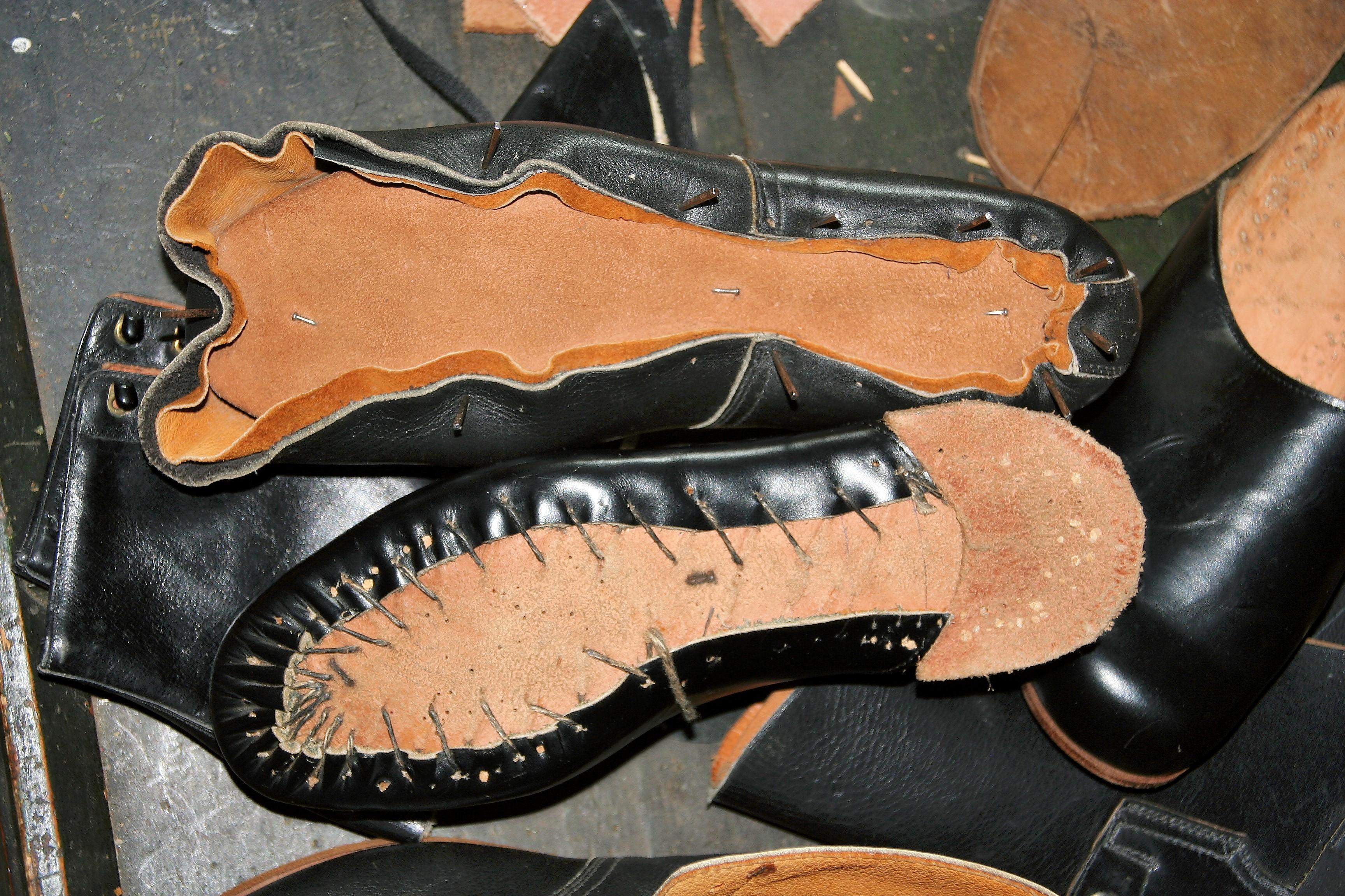 Shoe Maker Machine For Sale