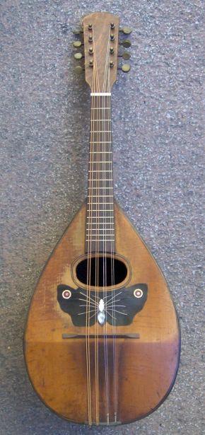 Mandolin Concerto (Vivaldi) - Wikipedia